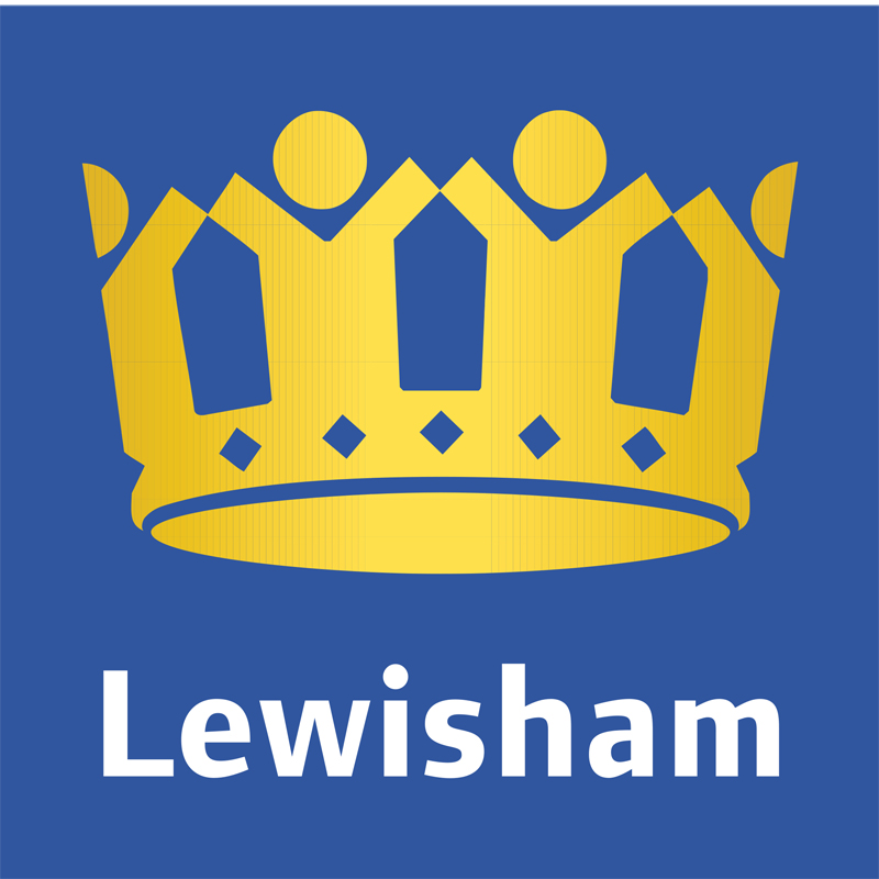 Image result for lewishamlogo